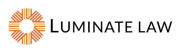 Luminate Law Site Logo
