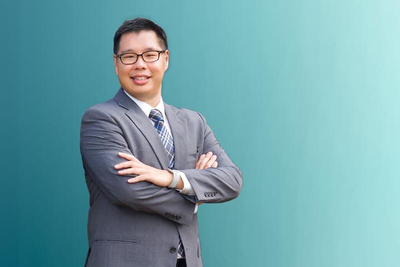 Dean H. Wang