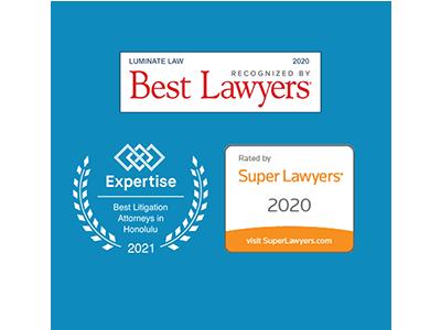 Legal Expertise