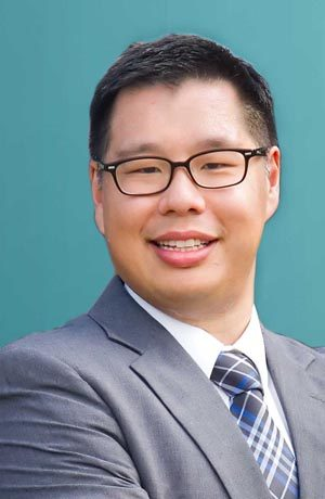 Dean Wang